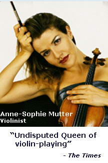 Mutter Anne-Sophie