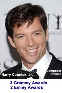 Connick Jr Harry