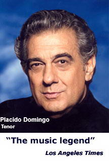 Domingo Placido