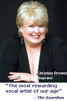 Brewer Christine