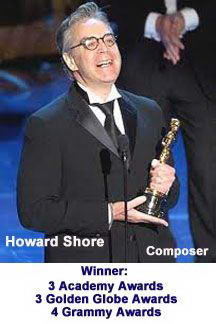Shore Howard